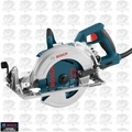 "Bosch CSW41 7-1/4"" 15Amp Anti-Snag High Torque Worm Drive Circular Saw"