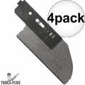 "Bosch FS180ATU 20 TPI 5-3/4"" Fine-Tooth Blade for Power Handsaw 4x"