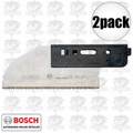 "Bosch FS180DTU 2x 5-3/4"" Coarse-Tooth Blade for Power Handsaw System"