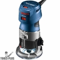 Bosch GKF125CEN 1-1/4 HP Colt Variable Speed Electronic Palm Router