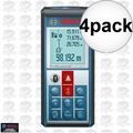 Bosch GLM100C 330' Li-Ion Laser Distance - Angle Measure Bluetooth 4x