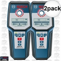 Bosch GMS120 Digital Multi Wall Scanner 2x