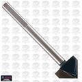 "Bosch GT1000 1"" Glass & Tile Bit"