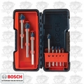 Bosch GT3000 8pc Glass & Tile Bit Set