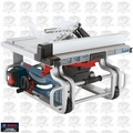"Bosch GTS1031 10"" Portable Jobsite Table Saw Reconditioned"