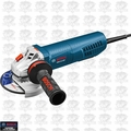 "Bosch GWS10-45P 4-1/2"" Angle Grinder - 10 Amp w/ Lock-on Paddle Switch"