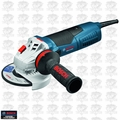 "Bosch GWS13-50VS 11 Amp 5"" Variable Speed Angle Grinder"