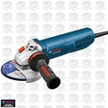 "Bosch GWS13-50VSP 13Amp 5"" Angle Grinder Variable Speed w/Paddle"