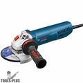 """Bosch GWS13-50VSP-RT 13Amp 5"""" Angle Grinder Variable Speed w/Paddle"""
