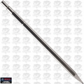 "Bosch HS1813 12"" Bull Point Round Hex/Spline Hammer Steel"