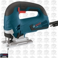 Bosch JS365-RT 6.5 Amp Top-Handle Jigsaw Kit (Certified Refurbished)
