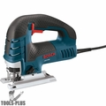 Bosch JS470E 7AMP Top Handle Jigsaw Kit Recon