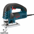 Bosch JS470E 7AMP Top Handle Jigsaw Kit
