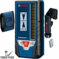 "Bosch LR8 Red and Green Line Laser Receiver ""DUAL"" Compatibility"