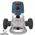 Bosch MRF23EVS 2.3 HP Electronic Fixed-Base Router w/Trigger Control