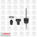 "Bosch PCM12AN 3pc 1/2"" Mandrel + Adapters kit"