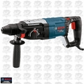 "Bosch RH228VC 1-1/8"" SDS-Plus Rotary Hammer Reconditioned"