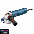 "Bosch Tools AG40-11P 11 Amp 4-1/2"" Paddle Switch Angle Grinder"