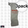 Bosch TS1004 Table Saw Dust Collector Bag 3x