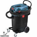 Bosch VAC140AH 14G HEPA Dust Extractor w/ Auto Filter Clean (Recon)