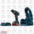 Bosch WC18CHF-102DDS 18V Cordless Drill Wireless Charging Complete KIT