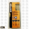 "Bostitch BTBN18PP 3/4"", 1-1/4"", 2"" 18ga Brad Nail Project Pack"