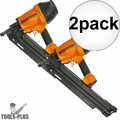 "Bostitch F28WW 2"" to 3 1/2"" 28 Deg. Industrial Framing Nailer 2x"