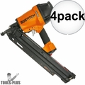"Bostitch F28WW 2"" to 3 1/2"" 28 Deg. Industrial Framing Nailer 4x"