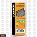 "Bostitch FN1524 1MSS 1000 1-1/2"" 15GA FN Style Angled Finish Nails"