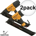 "Bostitch MCN250 2-1/2"" 35 Deg. Strapshot Metal Connector Nailer 2x"