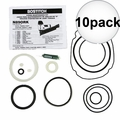 Bostitch N89ORK Rebuild Kit for F21, F28, F33 & N89C 10x