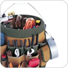 Bucket and Tool Organizers