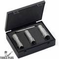 "Champion Cutting Tools CT150-SET 1-3/8"" Depth Annular Cutter Set"