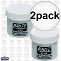 Champion Cutting Tools XLUB-WAX-2 2 oz. Brute Lube Wax Lubricant 2x