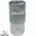 "Coilhose 592 1/4"" NPT Female P Coupler Body Air Fitting"