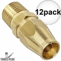 Coilhose PRM0404-DL 12x Reusable Flexeel Hose End