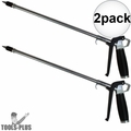 """Coilhose TYP2512 Typhoon Blow Gun with 12"""" Extension 2x"""