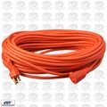 Coleman Cable 02309 100' 16/3 Indoor/Outdoor Extension Cord