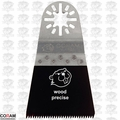 """Coram Tools MJI 055 2-5/32"""" (55mm) Japanese Tooth Fine Wood Blade"""