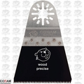 """Coram Tools MJI 065 2-9/16"""" (65mm) Japanese Tooth Fine Wood Blades"""