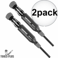 Cully 37011 16-In-1 Megaproof Screwdrivers 2x