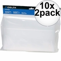 Delta 50-364 Lower Bag 10x 2pack