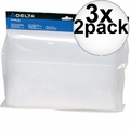 Delta 50-364 Lower Bag 3x 2pack