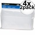 Delta 50-364 Lower Bag 4x 2pack