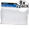 Delta 50-364 Lower Bag 8x 2pack