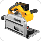 Cordless TrackSaw Kits and Accessories