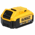 DeWalt DCB204 20V MAX* XR 4.0 Amp Hour Lithium Ion Battery Pack NIB