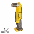 "DeWalt DCD740B 20V MAX Lithium Ion 3/8"" Right Angle Drill/Driver"