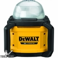 DeWalt DCL074 20V MAX All Purpose Cordless Work Light (Tool Only)