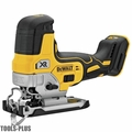 DeWalt DCS335B 20V Max Cordless Brushless Barrel Grip Jig Saw (Tool Only)